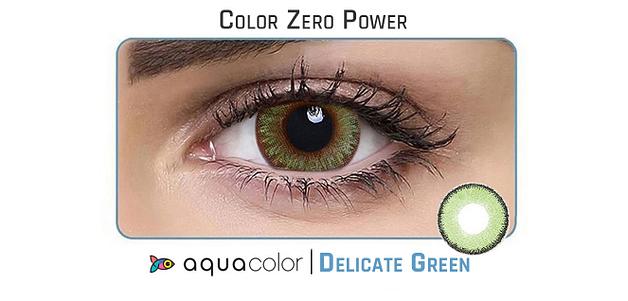 Aquacolor  Delicate Green
