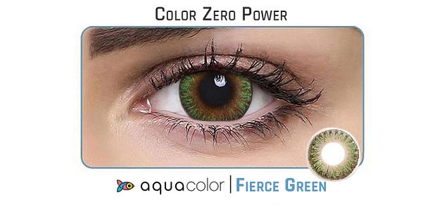 Aquacolor  Fierce Green