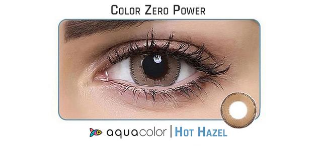 Aquacolor  Hot Hazel
