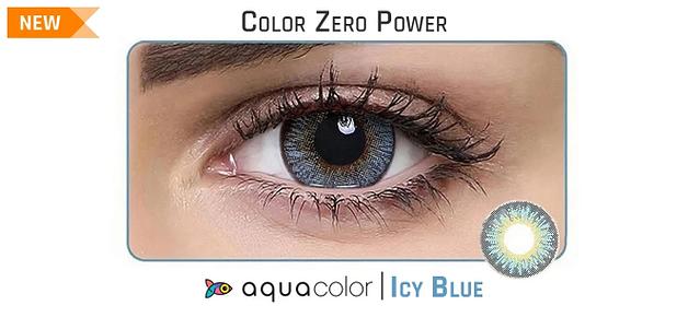 Aqualens_CandyPack 2LP Aquacolor Icy Blue