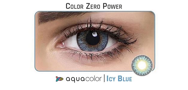 Aquacolor  Icy Blue