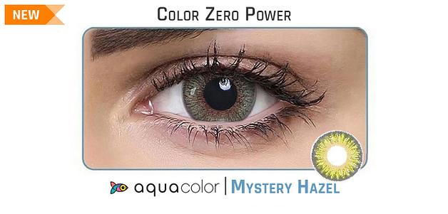 Aqualens_CandyPack 2LP Aquacolor Mystery Hazel