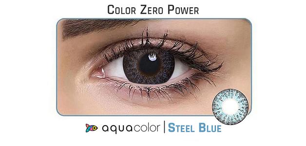 Aquacolor  Steel Blue