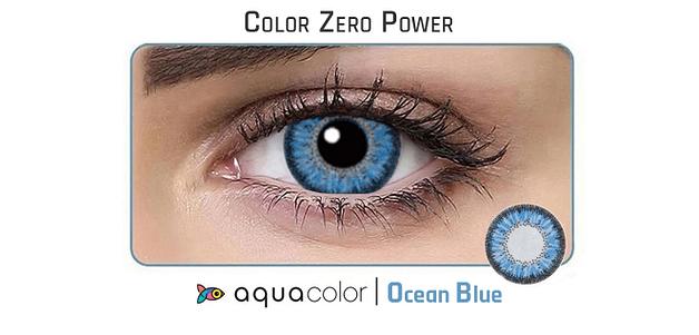 Aquacolor  Ocean Blue