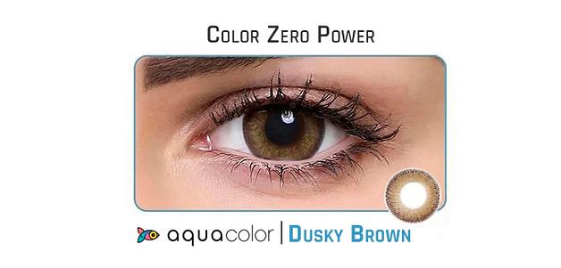 Aquacolor  Dusky Brown
