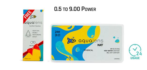 Aqualens_24H Nxt 3LP Aqualens Next Gen Monthly 24 Hours