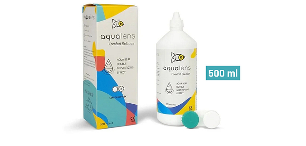 Aqualens