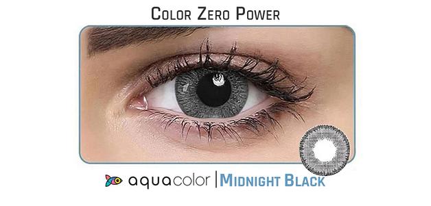Aquacolor  Midnight Black