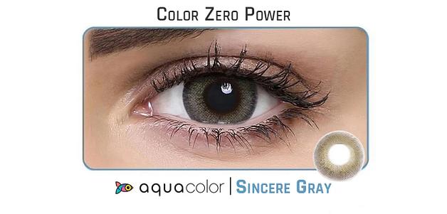 Aquacolor  Sincere Gray