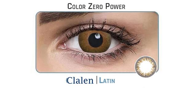 Clalen Iris  Latin