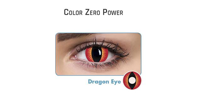 Colour Perfection Dragon Eye Crazy