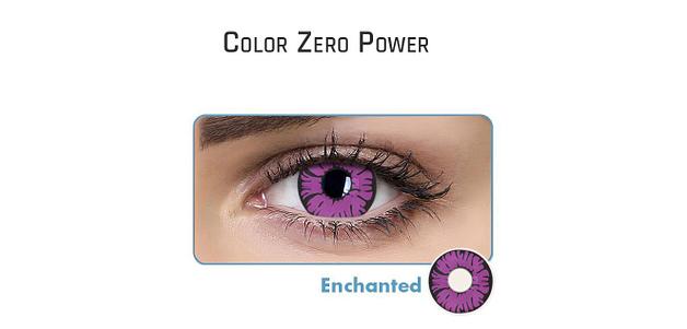 Colour Perfection Enchanted Crazy Crazy