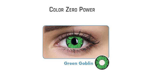 Colour Perfection Goblin Crazy Crazy