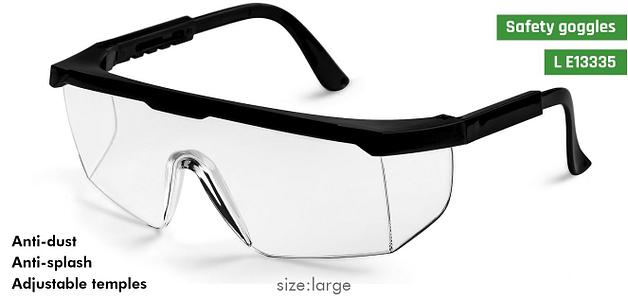 Lenskart Safety Goggles