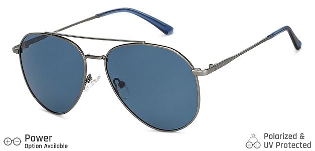 Vincent Chase Polarized